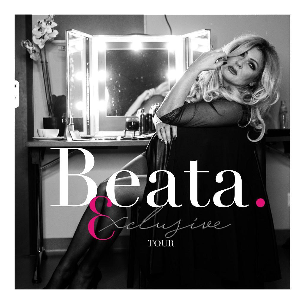 Już w lutym startuje trasa koncertowa 'BEATA KOZIDRAK B3 Exclusive'