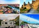 Podróże: kamperem przez Włochy i Francję