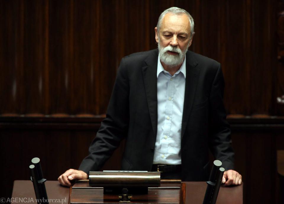 Rafał Grupiński, przewodniczący Komisji, Edukacji, Nauki i Młodzieży