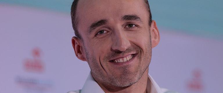 F1. Williams kompletnie zawiódł. Co zrobił Robert Kubica? Wsiadł na rower i odjechał