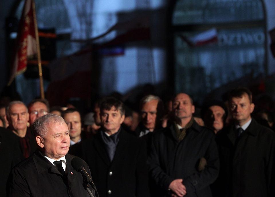 Zdjęcie numer 5 w galerii - Kustosz Kaczyński