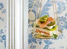 Mini-sandwicze z kiwi - ugotuj