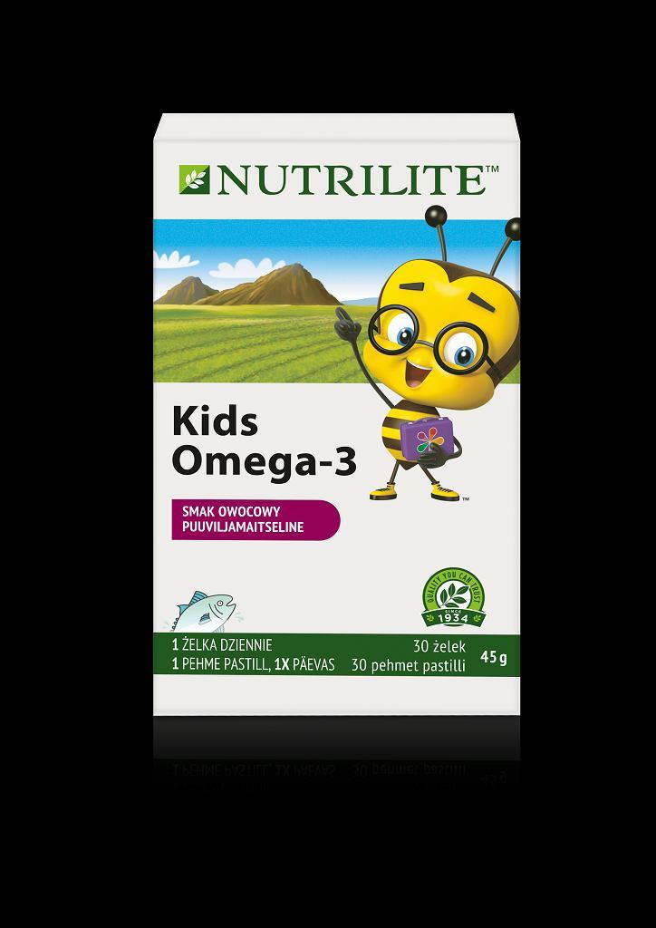 Nutrilite Kids Omega-3