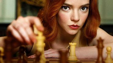 'Gambit Królowej'. Twórcy serialu zostali właśnie pozwani przez Nonę Gaprindaszwili, arcymistrzynię szachową, która dowodzi, że została upokorzona przez serwis Netflix, który odarł ją z jej dokonań.