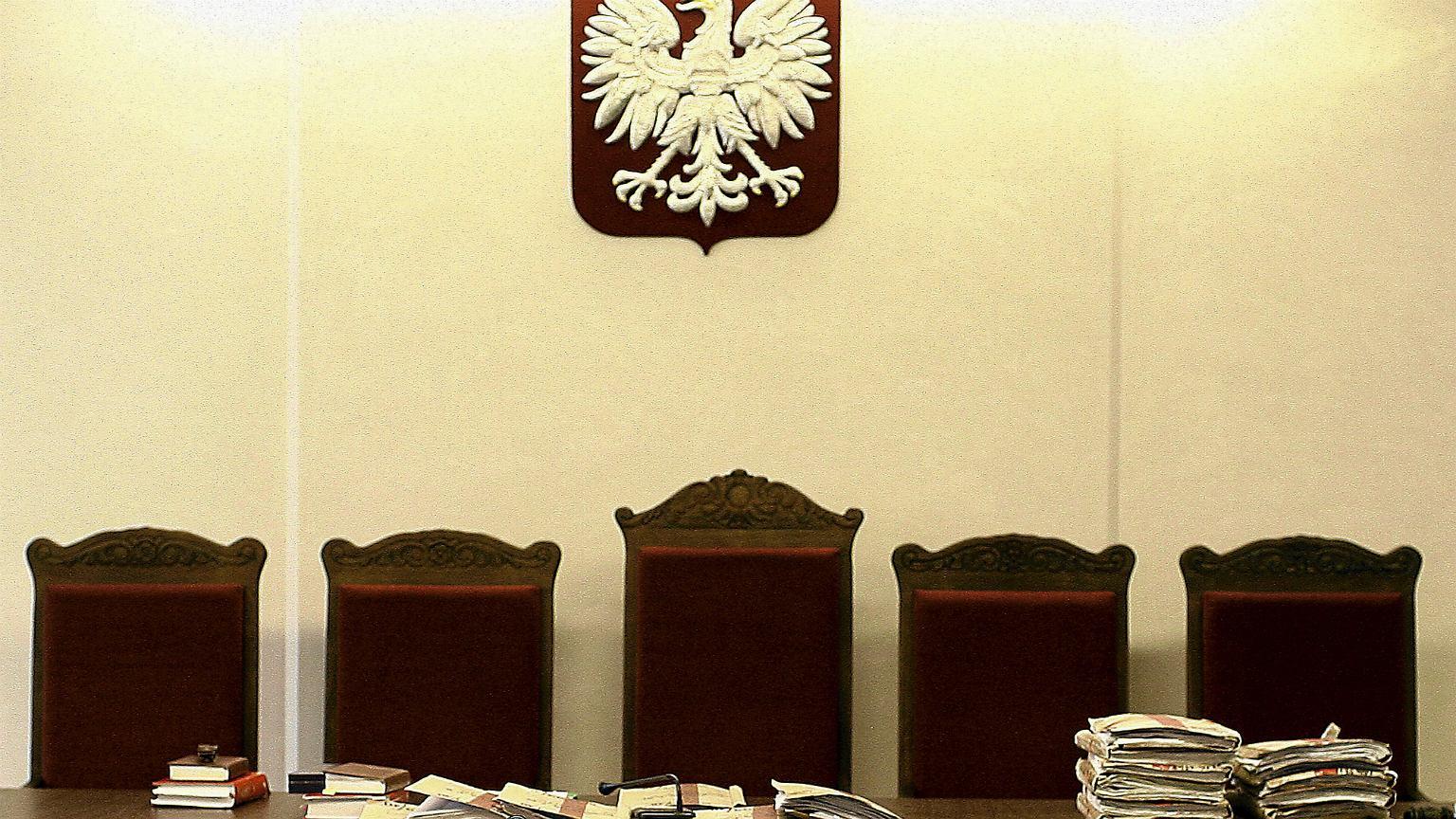 Liczba ubezwłasnowolnień w Polsce rośnie