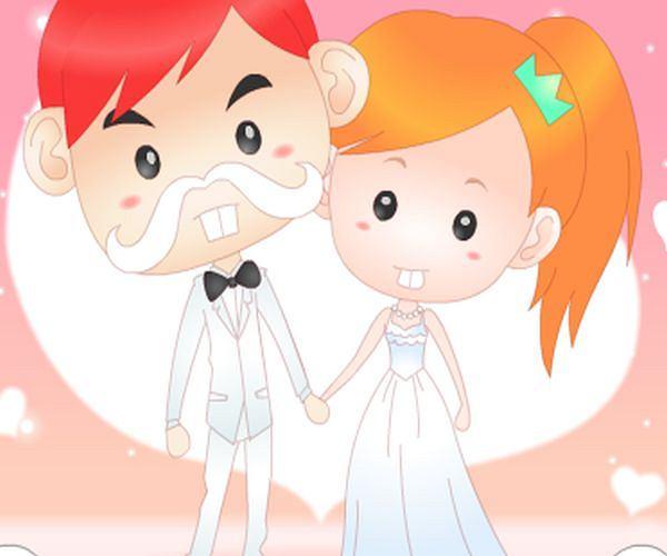 Ślub!