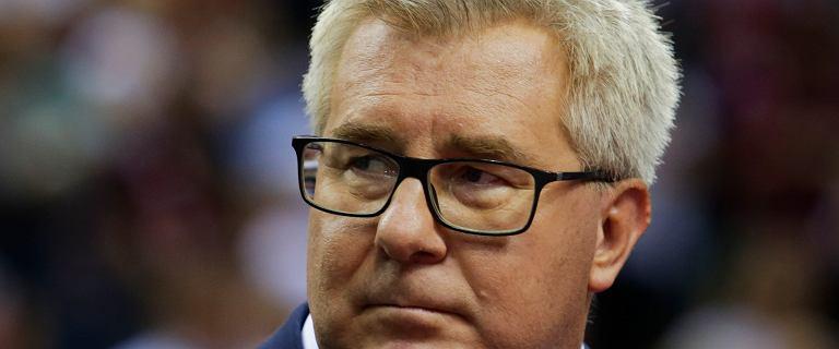 """""""To oszustwo""""! Mocne oskarżenie w kierunku Czarneckiego. Burza przed wyborami prezesa PZPS"""