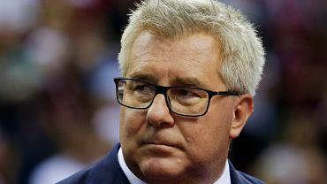 Prezes PZPS przed wyborami nowych władz: Ryszard Czarnecki mnie oszukał