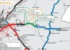Autostrada A2 jedzie na wschód. Poznaliśmy chętnych na budowę odcinka między Mińskiem a Siedlcami