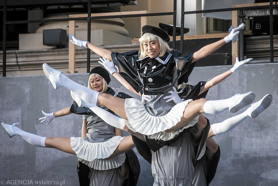 Opera 'Nabucco'