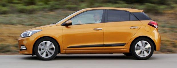 Nowy Hyundai i20 | Pierwsza jazda | Wrodzona wszechstronność