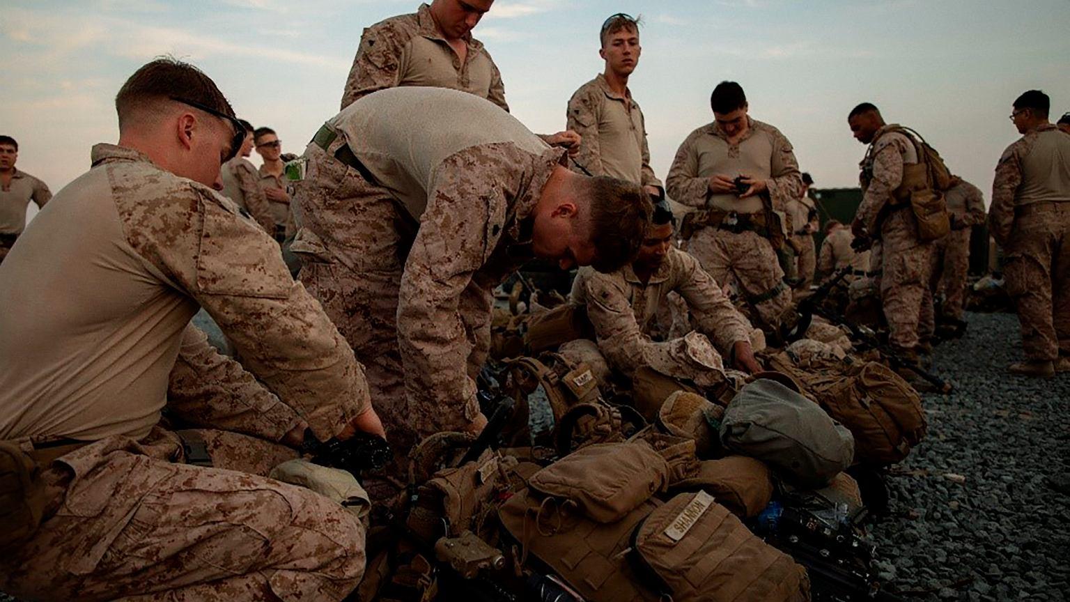 USA wyślą trzy tys. żołnierzy na Bliski Wschód. Iran zapowiada zemstę