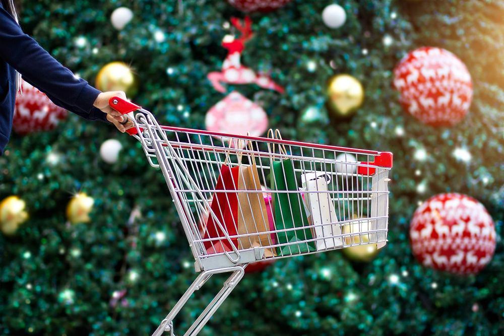 Czy 20 grudnia jest niedziela handlowa? Zdjęcie ilustracyjne