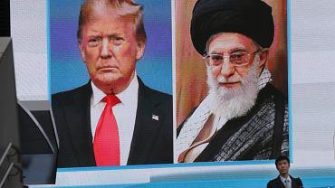 Jaką bronią dysponuje Iran