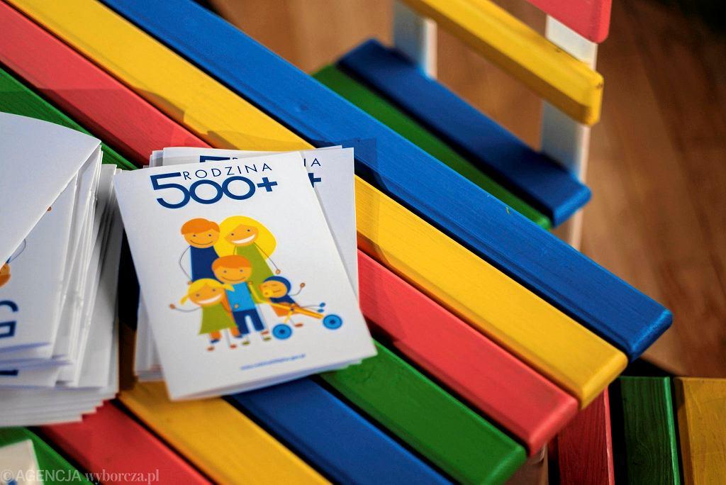 500 plus - o czym powinniśmy pamiętać, jeśli chcemy skorzystać z tego świadczenia?
