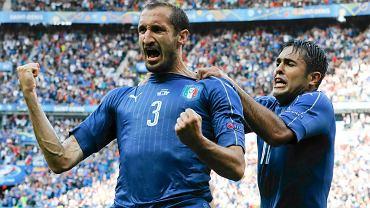 Włochy - Niemcy. Transmisja TV, Stream Online, Relacja na żywo