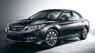 Honda Accord (US)
