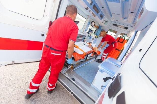 Jeśli właściwa pomoc zostanie udzielona szybko, pacjent po kilku dniach od zawału wraca do domu