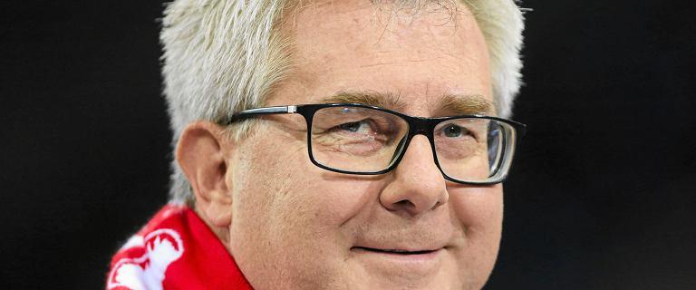 Czarnecki marzy o powrocie Tuska do Polski. ''Poniesie porażkę''