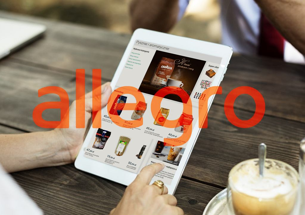 Allegro Supermarket - to tu będzie można wkrótce zrobić większe zakupy?
