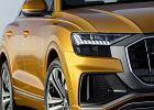 Audi Q8 2018 - cennik. Nowy SUV już w Polsce, znamy pierwsze ceny