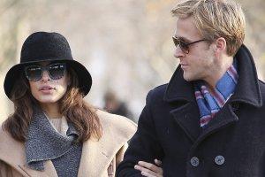 Eva Mendes i Ryan Gosling