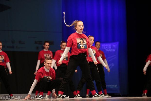 Zdjęcie numer 18 w galerii - Cheerleaderki rywalizują w Kielcach. Bo taniec nie jedną ma twarz [ZDJĘCIA]