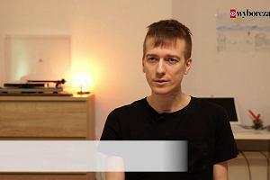 """""""Dałem z siebie wszystko co mogłem, by ludzie dowiedzieli się o dramacie na Białorusi"""""""