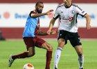 Trabzonspor wydał ostatnio 29 milionów euro na nowych piłkarzy. A Legia dwa razy mniej w dekadę