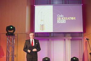 Nagrody EB Kreator 2015 rozdane. Wśród zwycięzców m.in. Ikea i Grupa PZU