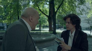 Kadr z filmu 'Sztuka kochania'