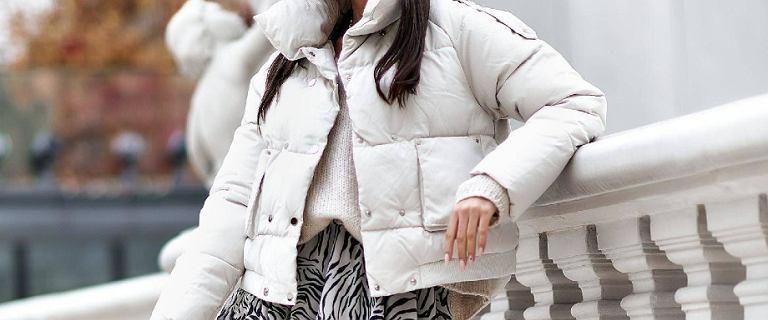Ta kurtka puffer to prawdziwy hit sprzedażowy! Teraz ją i inne okrycia wierzchnie, kupisz nawet 70% taniej!