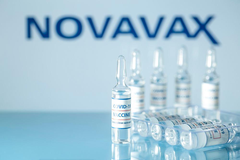 Szczepionka na COVID-19 firmy Novavax