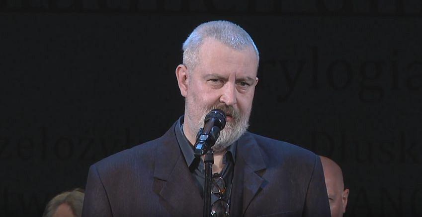 Oleg Pawłow, zwycięzca Angelusa 2017