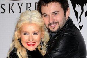 Christina Aguilera i Matt Rutler