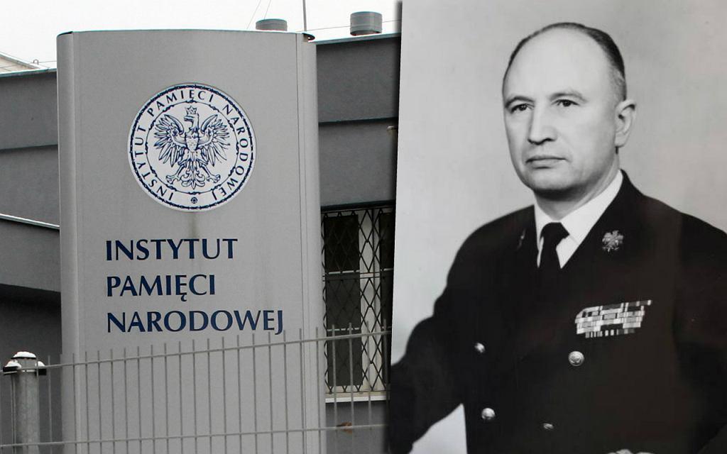Hieronim Henryk Pietraszkiewicz