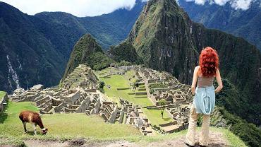 Codziennie Machu Picchu odwiedza 2,5 tysiąca osób. Byłoby dużo więcej, gdyby nie zakaz UNESCO / fot. Shutterstock