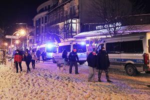 """Imprezowy weekend w Zakopanem. Policjanci interweniowali blisko 300 razy. """"Awantury w hotelach i pensjonatach"""""""