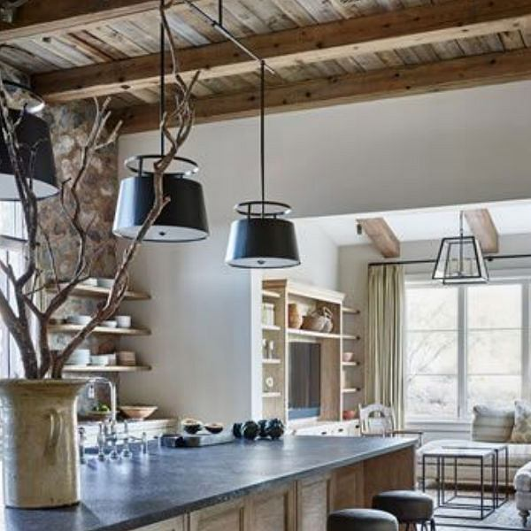 Jak powinno wyglądać prawidłowe oświetlenie kuchni