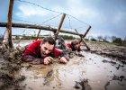 Mud Max - nowy cykl ekstremalnych biegi z przeszkodami