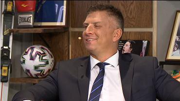 Mateusz Borek w 'Misji Futbol'
