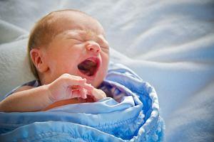 Naukowcy: to, jak długo i jak często dzieci płaczą, zależy od tego, gdzie się urodziły