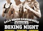 Przed galą boksu w Radomiu: Mateusz Rzadkosz - O przygotowaniach opowiem po walce