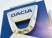 Nowa Dacia Sandero. Jeśli będzie tak wyglądać, odbierze klientów Renault