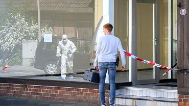 Wittingen. Zwłoki dwóch kobiet znalezione w mieszkaniu