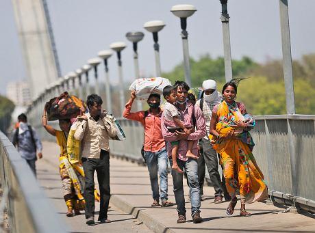 Fot. Rajesh Kumar Singh / AP Photo