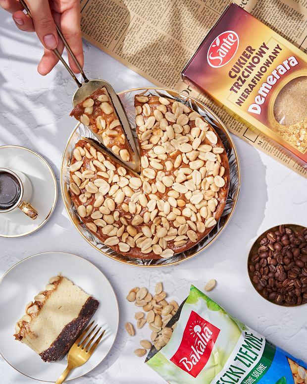 Pyszne i zdrowe ciasto - bez pieczenia! Jagielnik od Sante
