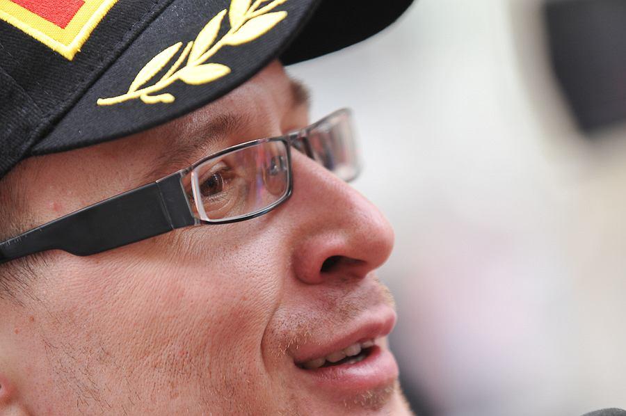Jan Chmielewski prowadzi w klasyfikacji CRTP 2012, mając na koncie 10 pkt.