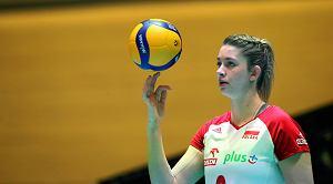 """Oficjalnie: Magdalena Stysiak ma nowy klub! """"Możemy wygrać wszystko"""""""