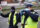 Pijani kierowcy w Wielkanoc 2020 - zatrzymano ponad 540 nietrzeźwych kierujących